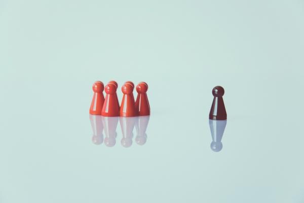 受眾特徵定位 - 了解受眾與了解產品同樣重要